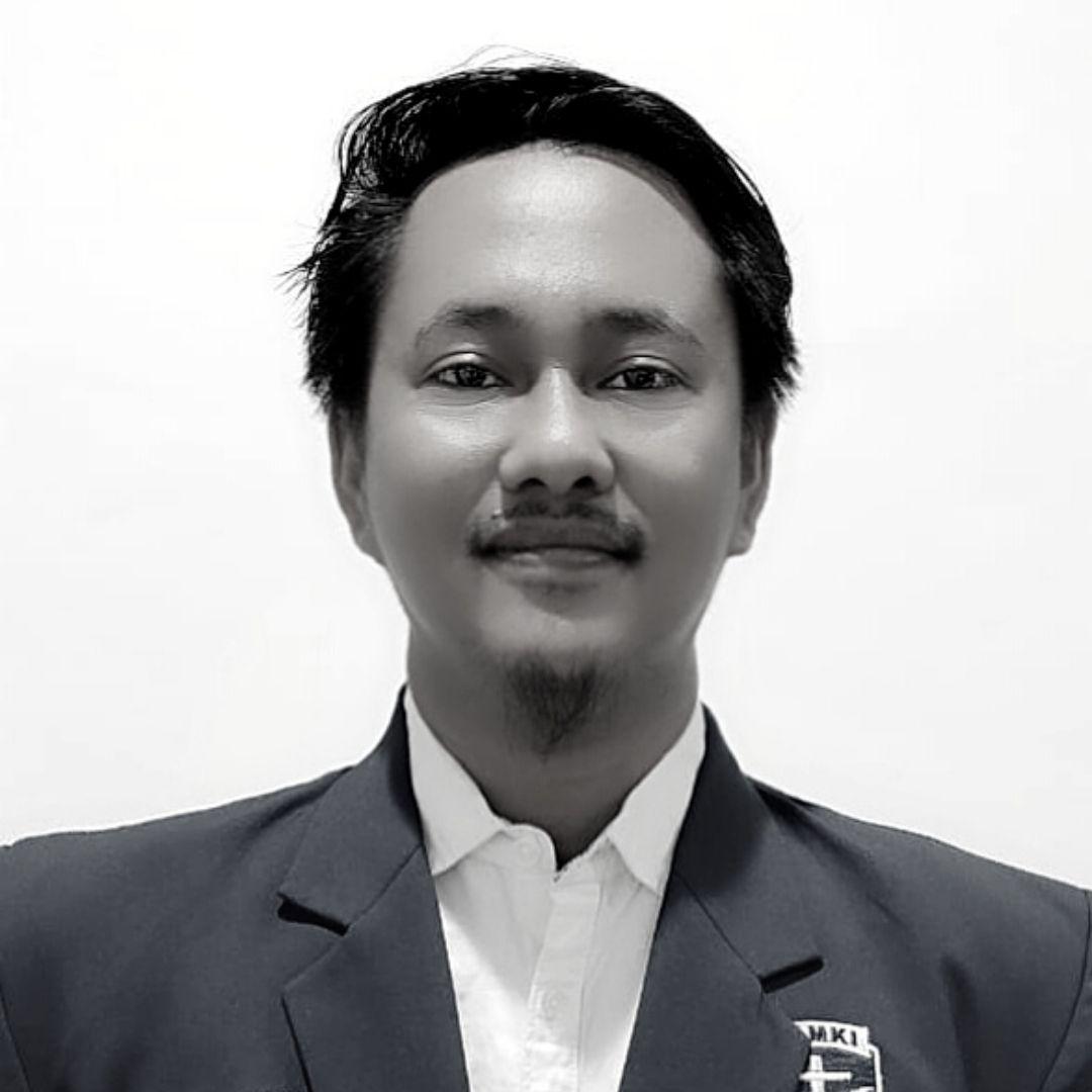 Alan Christian Singkali