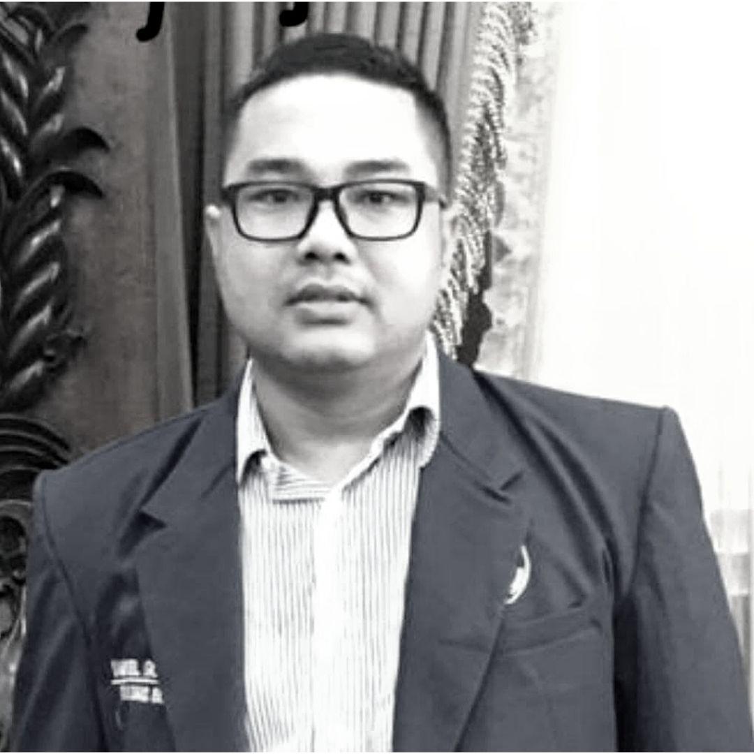 Daniel G. Sihotang