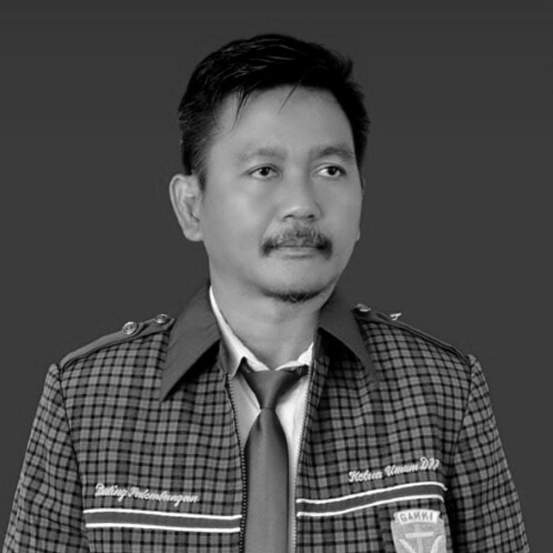 Dating Palembangan, S.E., AK., M.M,