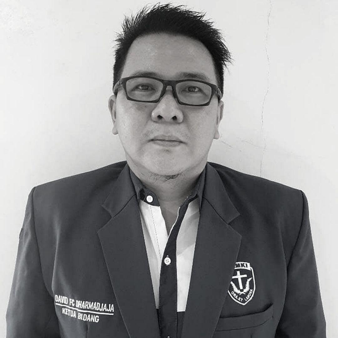 David Ferdy Cristian Dharmadjaja