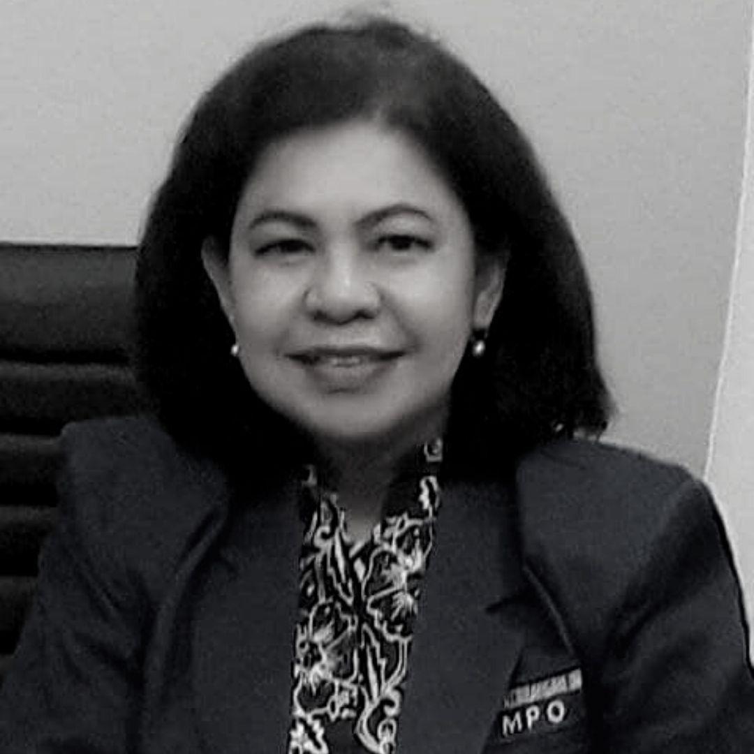 Esther GN Telaumbanua, S.E,