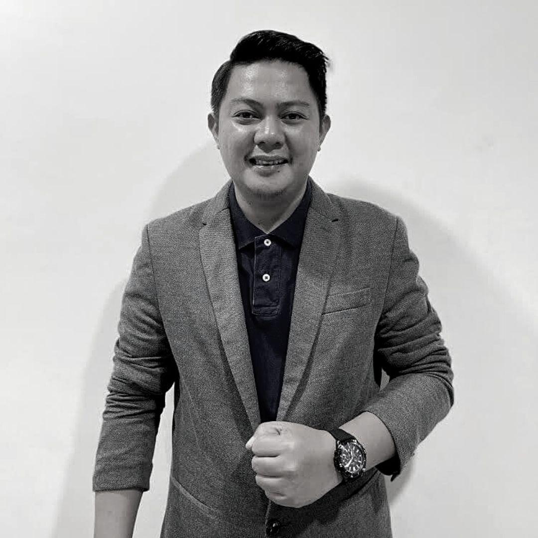 Frengky Richard Mesakaraeng