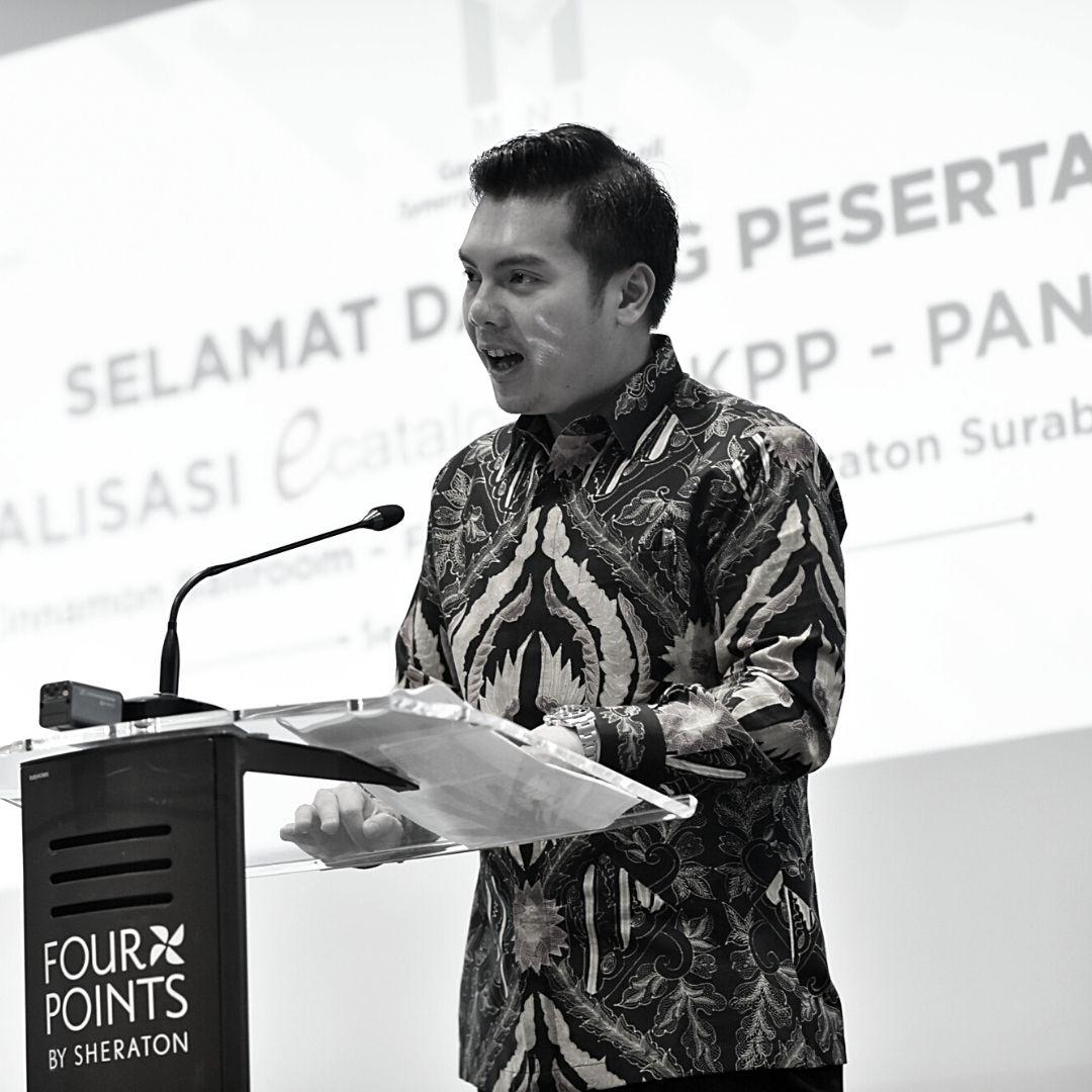 Michael Nababan