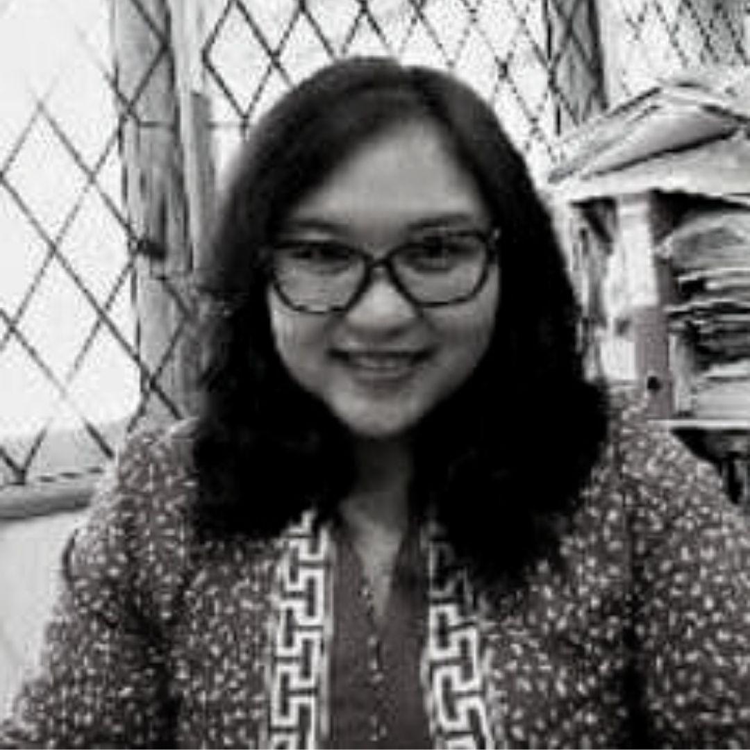 Helen D. Simarmata