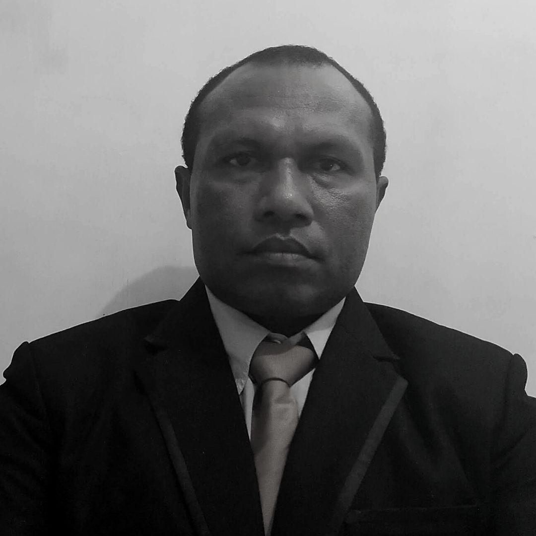 Yacobus Mebri