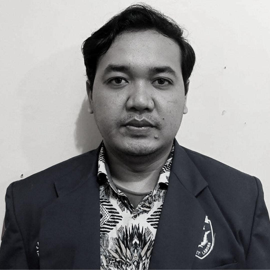Yosroha Sitompul, S.Ap., M.Si