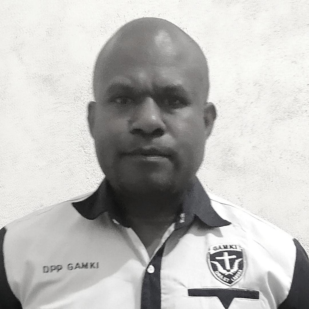 Laurens Tecuari