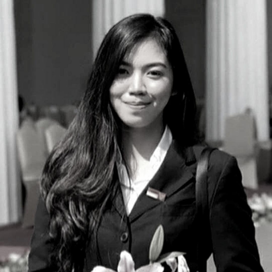 Mellysa Rebecca Wilhelmina Putong