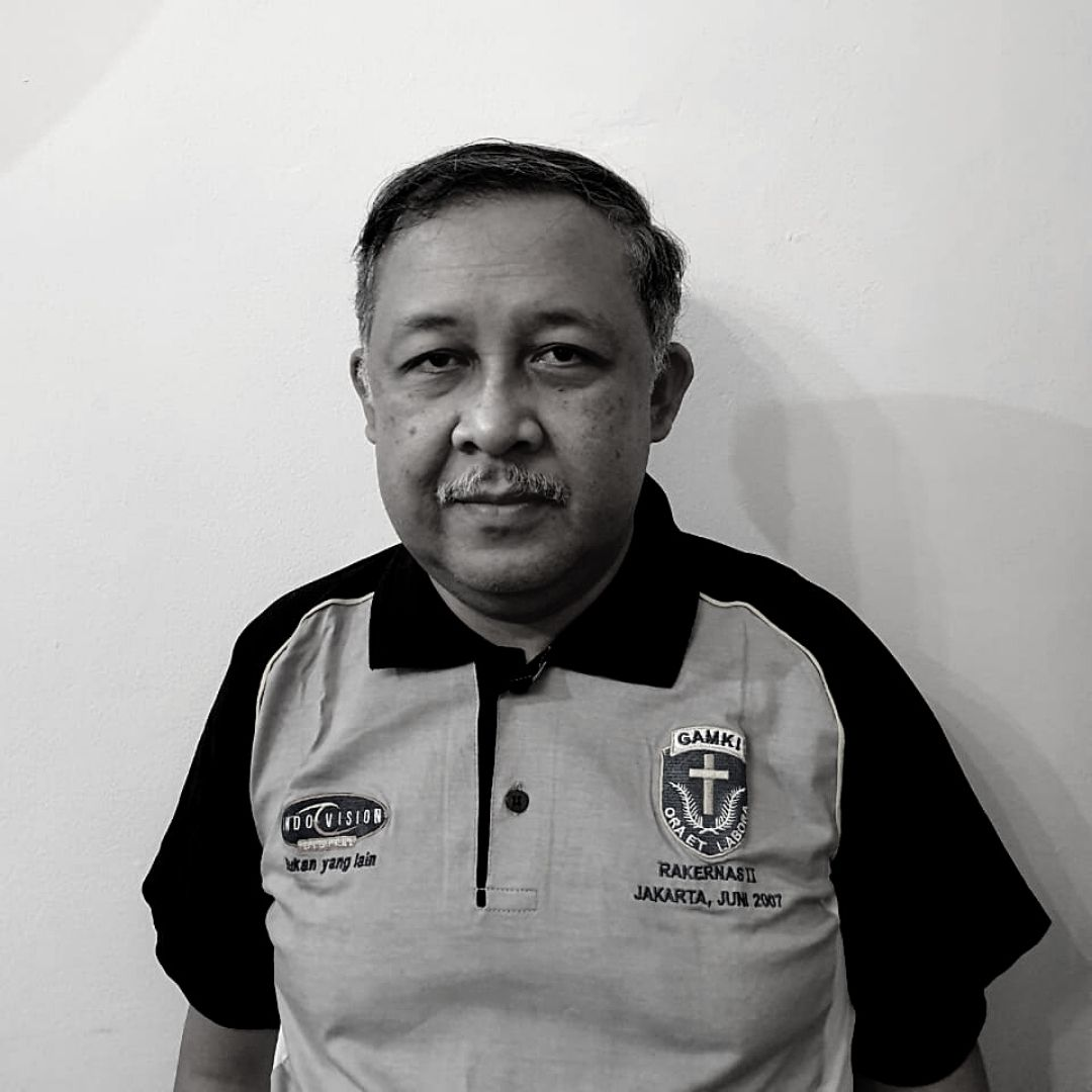 Pnt. Dr. Sahat Sinaga, S.H., SpN., M.Kn