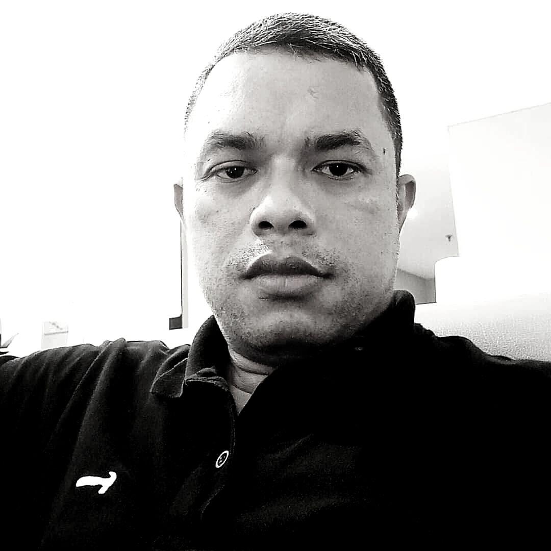Reinaldo Pattiasina