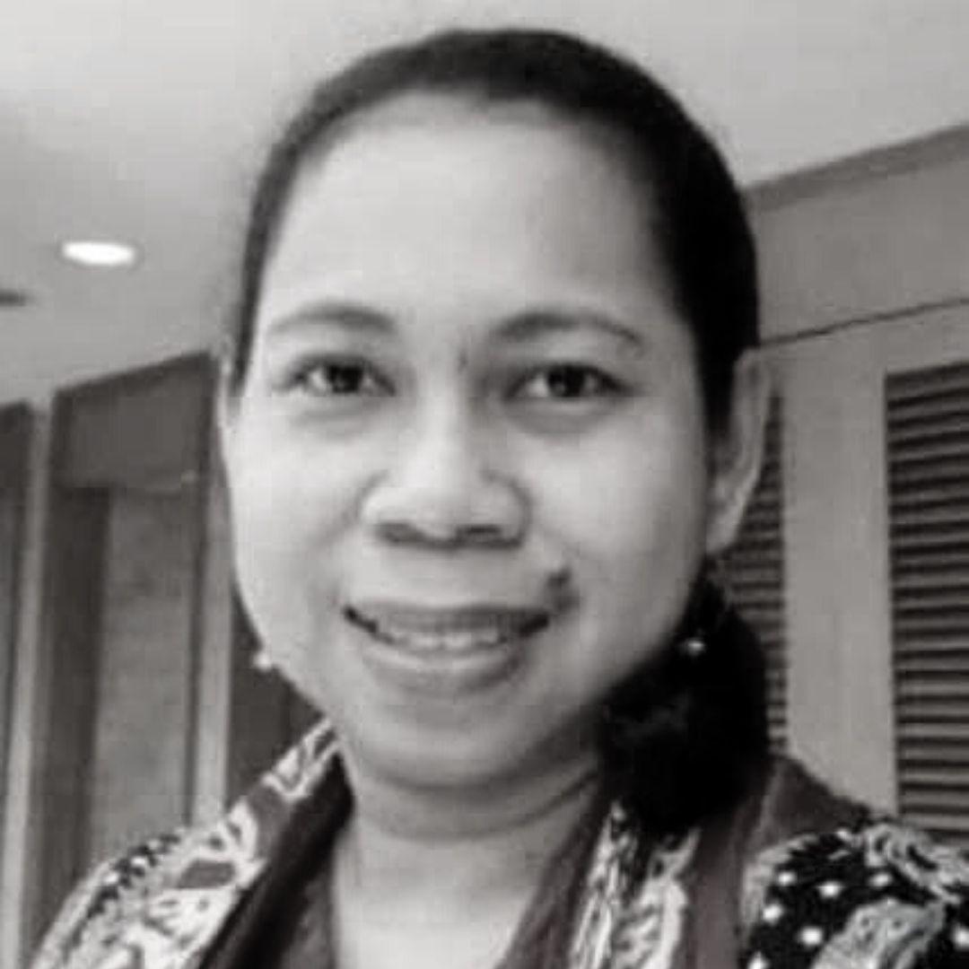 Yunitha Kasiepo