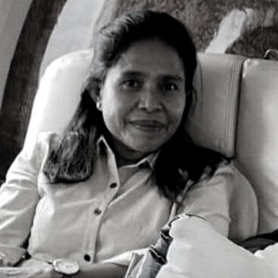 Sherly Wattimena