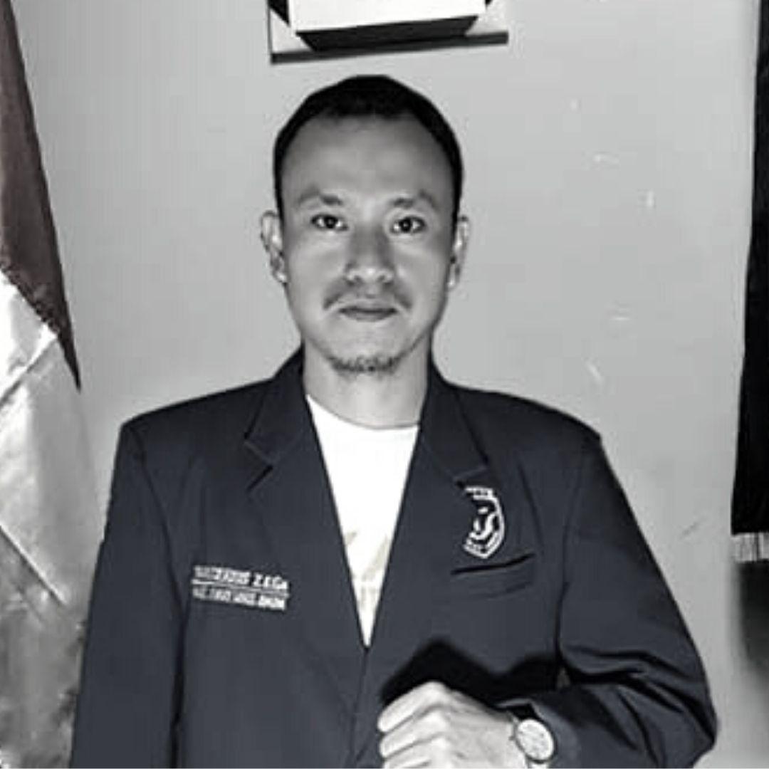 Yanuserius Zega, S.E., M.Si
