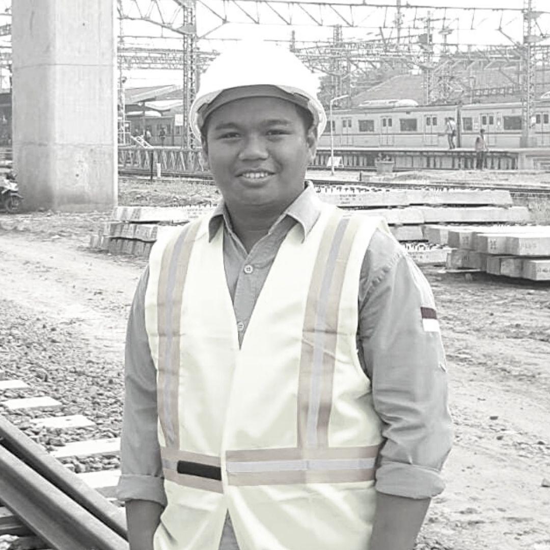 Yosua K. Palembangan