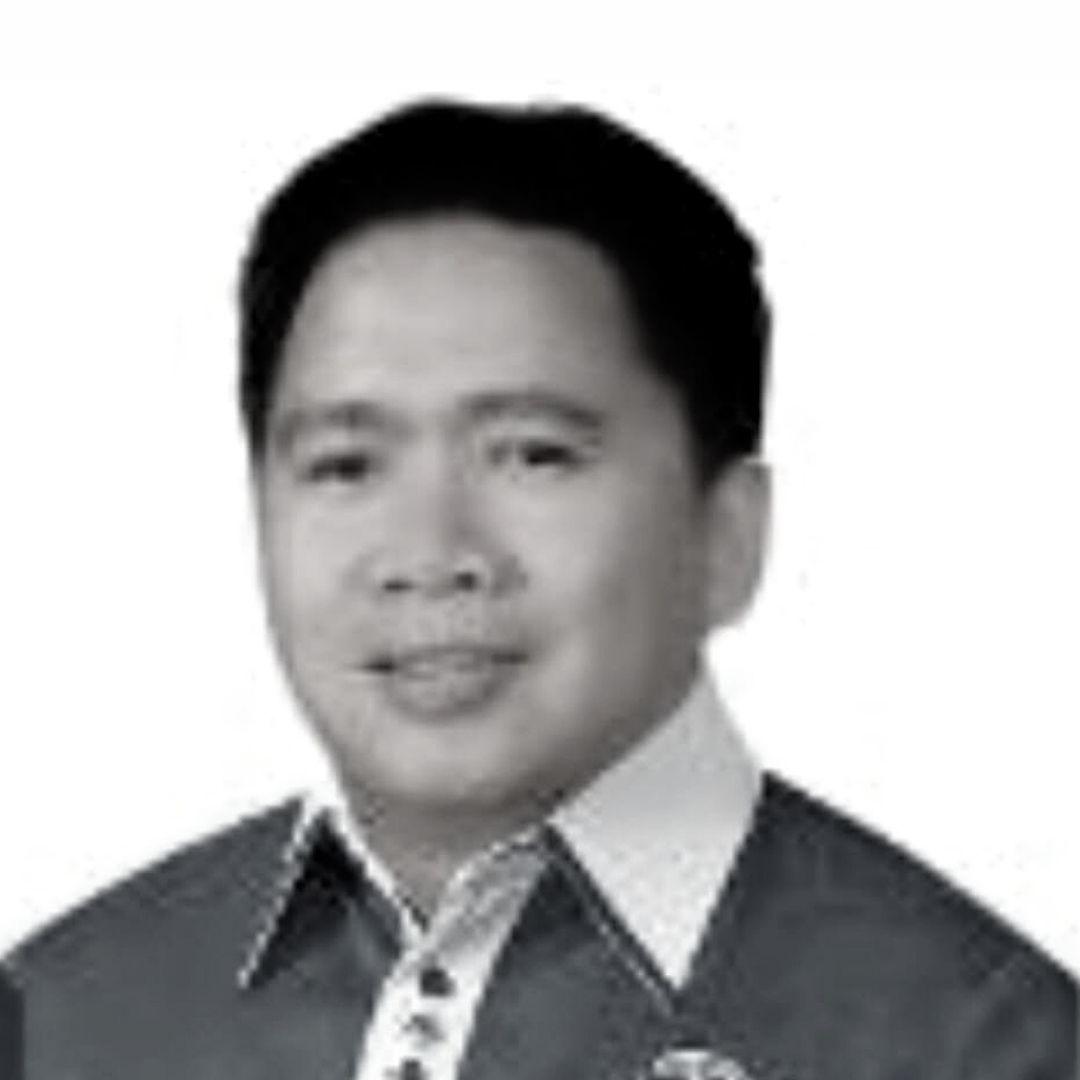 Brian Victor Saerang, S.P., M.Si